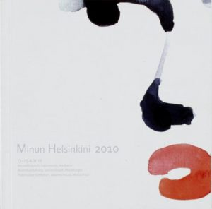 Minun Helsinkini 2010. 130 s. Su-ru-eng.