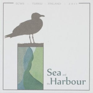 Sea and the Harbour 2011. 70 s. Eng.