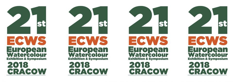 The 21st ECWS International Symposium of Watercolour, KRAKOVA 2018