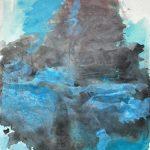 Tyrsky, 113x93 cm, 2012
