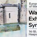 ECWS Symposium 14.-18.8.2019